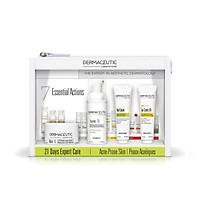 Bộ sản phẩm ngăn ngừa mụn Acne Prone Skin - Dermaceutic Pháp