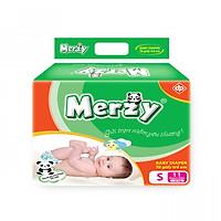 Tã dán Merzy gói nhỏ S11 (11 miếng)