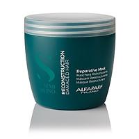 Mặt nạ Alfaparf Milano Reconstruction phục hồi tóc hư tổn premium 500ml