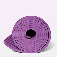 Thảm Yoga Cao Su - màu ngẫu nhiên
