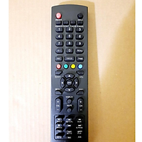 Điều khiển tivi  dành cho Asanzo các dòng Asanzo LED/LCD Smart TV