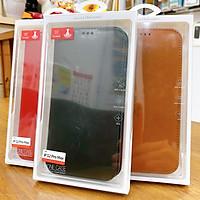 Bao da iPhone 12 Pro Max XUNDD - Hàng chính hãng