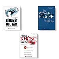 Combo Sách: Bí Quyết Có Một Cuộc Sống Trọn Vẹn