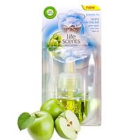 Lọ tinh dầu thiên nhiên Air Wick Linen in the air 19ml QT04989 - hương táo xanh