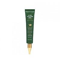 Kem Mắt Chống Nhăn Chiết Xuất Nhớt Ốc Sên Dewytree Ultra Vitalizing Snail Cream 40ml