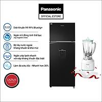 [CHỈ GIAO TẠI HCM] - Tủ lạnh Panasonic Inverter 326 lít NR-TL351GPKV - Hàng Chính Hãng