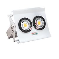 Đèn LED chuyên dụng đánh bắt cá chính hãng Rạng Đông Model: D DC04L/200W