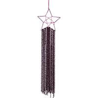 Cotton Rope Ornament Five-pointed Star Pendant Hand-woven Dream Catcher Pendant Home Decoration