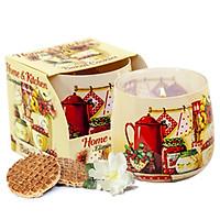 Ly nến thơm tinh dầu Bartek Home & Kitchen 100g QT024481 - mứt trái cây (giao mẫu ngẫu nhiên)