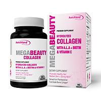 Thực phẩm bảo vệ sức khỏe MegaBeauty Collagen