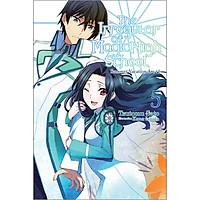 The Irregular At Magic High School, Volume 05: Summer Vacation Arc +1 (Light Novel)