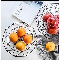 Rổ, Giỏ đựng hoa quả/trái cây