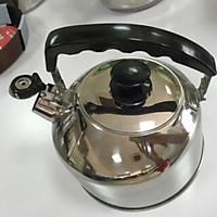 Ấm đun nước bếp từ bếp gas 3 lít