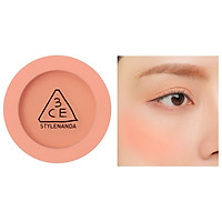 Phấn Má Hồng 3CE Face Blush Mood For Blossom