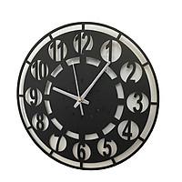 Đồng hồ treo tường trang trí nhà cửa DH07