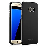 Samsung Galaxy S7 edge Case Full Covered Protective Matte Non-slip Luxury Silicon Cover for Samsung Galaxy S7 edge