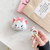 Airpods case Ốp bảo vệ cho AirPods 1/2 - Pet Face