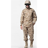 Bộ Quần Áo Lính Mỹ Thủy Quân Lục Chiến