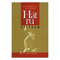 Hát Ru Việt Nam