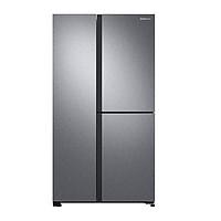 Tủ lạnh Samsung Inverter 634 lít RS63R5571SL.SV Mẫu 2019 (HÀNG CHÍNH HÃNG) + Tặng bình đun siêu tốc