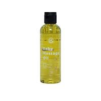 Dầu massage baby Cửa Sổ Vàng 200ml