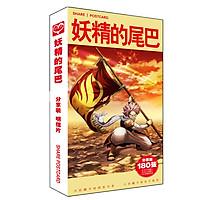 (BÌA NGẪU NHIÊN) Hộp ảnh POSTCARD mẫu mới FAIRY TAIL - HỘI PHÁP SƯ anime