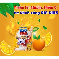 Kẹo dẻo lợi khuẩn Bio Kids (G/24gr)