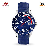 Đồng hồ Nam Ice-Watch dây silicone 015770