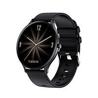 QW13 Smart Watch 1.28 inch TFT Screen IP67 Waterproof Bracelet Sport Wristband Heart Rate Sleep Monitor Blood Pressure