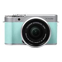 Máy Ảnh Fujifilm X-A20 + Lens 15-45mm - Hàng Chính Hãng