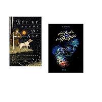 Combo 2 cuốn sách: Bút ký người đi săn + Chiến tranh giữa các thế giới
