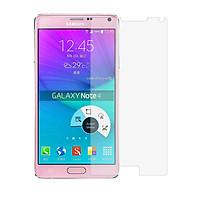 Kính Cường Lực Cho Điện Thoại Samsung Galaxy Note 4