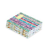 5 cuốn Tập Decorative pattern 200 trang ruột 60