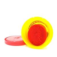 Hột Bột Nặn Playdoh DAM/B5517B/RD - Màu Đỏ