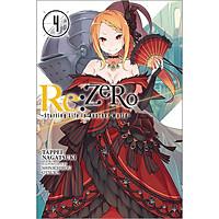 Re:Zero - Starting Life in Another World - Volume 04 (Light Novel) (Illustration by Shinichirou Otsuka)