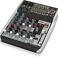Mixer Behringer QX1002USB chính hãng