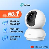 Camera IP Wifi TP-Link Tapo C200 Full HD 1080P Giám sát An Ninh - Hàng Chính Hãng
