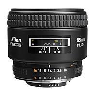 Ống kính Nikon 85mm f1.8D - Hàng Nhập Khẩu
