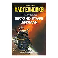Second Stage Lensmen - Golden Age Masterworks