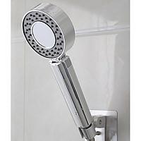 Đầu sen tắm 5 Thông minh 2 chế độ nước + Có khoang chứa Sữa tắm - Kiểu mới