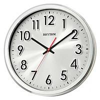 Đồng hồ treo tường hiệu RHYTHM - JAPAN CMG533NR19 (Kích thước 35.2 x 5.5cm)