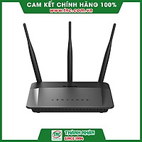 Router Wifi D-LINK DIR-809- Hàng chính hãng