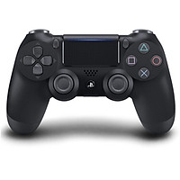 Gamepad Không dây Bluetooth PS/4 Black cho máy tính - điện thoại - máy game Console PS/4