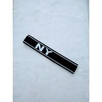 Băng đô thể thao nam nữ chữ NY
