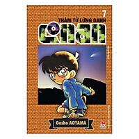 Thám Tử Lừng Danh Conan - Tập 7 ( Tái Bản )