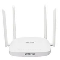 Router Wifi Băng Tần Kép AC1300 APTEK A134GHU MU-MIMO - Hàng Chính Hãng