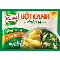 Bột canh tròn vị Knorr 190g - 28581
