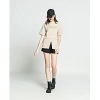 J-P Fashion - Quần short lưng thun 15004006