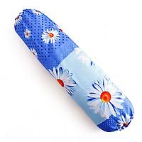 Áo Gối Ôm Cotton Họa Tiết Mềm Mịn, Sang Trọng 35x100cm (Giao Mẫu Ngẫu Nhiên)
