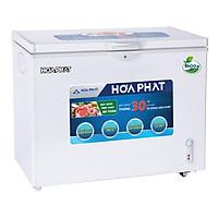 Tủ đông Hòa Phát HCF 516S1N1 252 lít - Hàng Chính Hãng